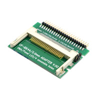 """Wholesale Cf Ide Adapter - CF Compact Flash Merory Card to Laptop 2.5"""" Male IDE Hard Disk Drive SSD Adapter"""