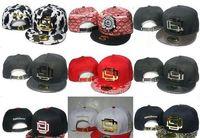 Wholesale Camo Snapbacks Free Shipping - Wholesale-New Arrival D9 Reserve Bold Camo Snapback Hats Fashion Men & Womens Snapbacks Caps military cap hat 13 styles free shipping