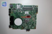 Wholesale for HP Pavilion N Series UMA A76M A10 M DA092MB6D0 REV D Laptop Motherboard Mainboard Working perfect