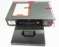 Wholesale Separator Separating Machine - FS-06 liquid nitrogen frozen LCD Separator built-in oil-free pump freezing LCD separating machine