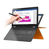 "Wholesale chinese yoga - Wholesale- VOYO Vbook V3 Pentium series Apollo Lake N4200 Quad Core1.1-2.5GHz Win10 13.3"" Tablet pc IPS Screen 4GB DDR3L 128GB SSD YOGA"