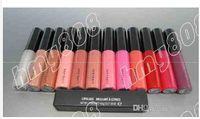 Wholesale Factory Direct New Makeup Lips Lipglass Brillant Lip Gloss g
