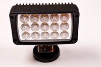 Wholesale Led Bulbs Rectangle Flood - Auto Electrical System LED work light 45w waterproof led light bulb for truck  JEEP  SUV ATV
