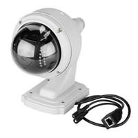 Wholesale Ip Camera Outdoor Eu - Wireless Waterproof Outdoor Security Surveillance IP HD Camera IR Night Vision 720P US UK AU EU Plug motion vision