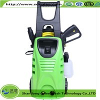 Wholesale High Pressure Washer for Household Electric Household Cold Water Pressure Car Bus Drain Cleaner for Home Use