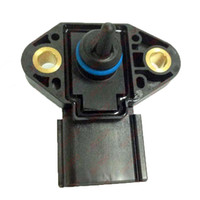 Wholesale NEW FIT FORD LINCOLN MERCURY F2E9G756AA FPS FUEL INJECTION RAIL PRESSURE SENSOR