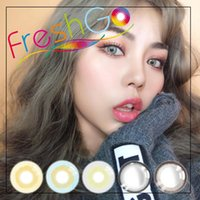 Wholesale Color Contacts Black - Hot Selling Barbie Series Fresh Soft color contact lens Black and choco ring Bella Sweety Spatax Excellent quality