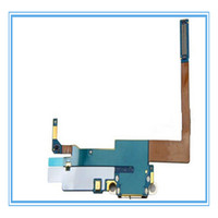 Wholesale Galaxy Note Flex Cable - For Samsung Galaxy Note 3 III N900 N9005 N9006 N900A N900P N900V N900T Micro USB Charging Charger Port Dock Connector Flex Cable Ribbon