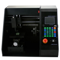 Wholesale Stepping Machine - Updated cnc jewelry engraving machine one step engrave