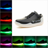 Wholesale Smart Shoes Mans - Mastermind JAPAN Orphe LED orpf Shoes,Casual Shoes,Beautiful Dance Shoes,Smart Footwear,LED Sole designed ,Skeleton Shoes