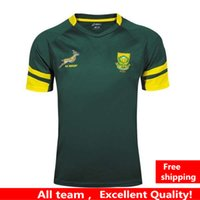 Rugby springbok rugby - Top quality South Africa rugby jerseys rugby shirts Springboks South Africa rugby jerseys