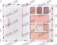 Wholesale lorac palettes resale online - ePacket New Makeup Eye Lorac Eye Cheek Palette Blushes Colors Eye Shadow