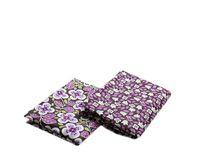 Wholesale Customised Bags - fabrics prints, cotton fabrics Big flower cloth, wide range of USES, clothing, bags, dresses customised high quality Vb fabric
