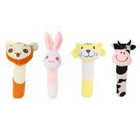 Wholesale Exercise Sticks - Wisdom development exercise clench infant toy BB stick