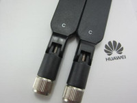Wholesale Sma Connector For Antenna - 2pcs Huawei 4G External Antenna SMA Connector For CPE Wireless Router B593,B310 Letter C