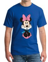 Wholesale T Shirt Bad - Sell like Mickey Mouse Men's Fashion Breaking Bad Shirt T Shirt Short Sleeve Tee Hipster Hot Sale Top