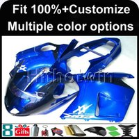 honda cbr 1998 2018 - 23colors+8Gifts Injection mold Fairing for Honda CBR1100XX 1997 1998 1999 2000 2001 2002 2003 CBR 1100XX 97-03 Blackbird ABS
