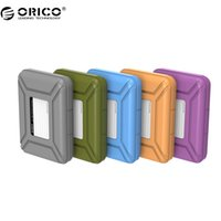 Wholesale Hdd Protector Case - Wholesale- ORICO PHX-35 3.5-inch HDD Protector and Protective Box Storage Case