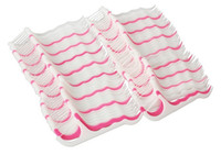 ingrosso il dente dei denti sceglie il filo-Commercio all'ingrosso- 300 pz filo del dente filo interdentale spazzola interdentale denti stuzzicadenti filo interdentale raccogliere pennello stuzzicadenti escarbadientes B008-7