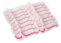 Wholesale tooth floss brush - 300pcs tooth thread Dental Floss Interdental Brush Teeth Stick Toothpicks Floss Pick brush toothpicks escarbadientes B008-7