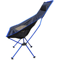 outdoor comfort chairs - New Color Outdoors Fishing Chairs Sun Loungers Outdoor Foldable Chairs Aluminum Sun Lounger super comfort recliner