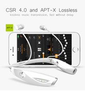 Wholesale zealot bluetooth resale online - Zealot H1 Stereo Sport Bluetooth Headset Auriculares Wireless Newest Headphone Hands Bluetooth V4 Earphone For Phone With Microphone