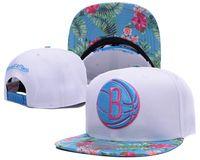 Wholesale Nets Wool Winter Hats - Brooklyn Adjustable Nets Jeremy wholesale price Snapback Hat Thousands Snap Back Hat Basketball Cheap Hat Adjustable men women Baseball Cap