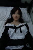 ingrosso bambola del sesso dell'attrice di av-Bambola del sesso del silicone reale giapponese a grandezza naturale Bambole del sesso della vagina realistica dolce voce AV attrice Giocattoli adulti del sesso per gli uomini