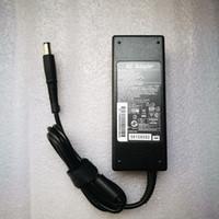 wechselstromversorgung für laptops großhandel-19V 4.74A 7.4 * 5.0mm 90W Laptop Wechselstrom-Stromadapter-Ladegerät für HP Probook 4440s 4540S 4545s 6470b 6475b 6570b Notizbuch