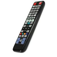 Wholesale Vcr Universal Remote - Universal Remote for Samsung Blu-Ray DVD Player AK59-00104R BD-D5500 BD-D5700 BD-D6500 BD-E6500 BD-P1590 BD-P1600 BD-P3600 BD-P4600