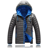 Wholesale 3xl north face - 2018 top quality Men Wear Thick north Winter Outdoor Heavy Coats Down jacket mens face jackets Clothes 1501