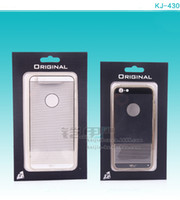Wholesale Retail packaging box for Phone Case For Meizu M3S Cover Meizu M3S Mini Case retail package for display