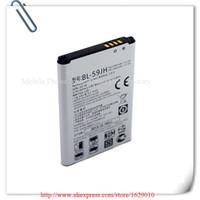 Wholesale Lg Optimus L7 Ii - Wholesale- 2460mAh Mobile Phone Battery BL-59JH For LG Optimus L7 II Dual p710 P715 F5 F3 VS870 Ludid2 P703 Batery BL 59JH