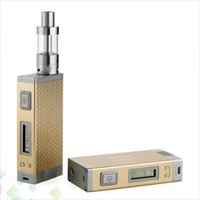 Wholesale Innokin Itaste Mvp Kit - 100% Original Innokin iTaste MVP 3.0 Pro starter kit MVP 3.0 Pro 60W MVP 60W with iSub G Tank 4500mah Battery
