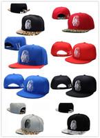 marca dd al por mayor-2017 Last Kings Leather Snapback sombreros blancos lastking LK Designer Brand para hombre gorras de béisbol hip-hop street caps Envío gratuito DD