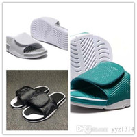 Wholesale 2017 Fashion Retro slippers sandals Hydro IV Retro Slides more colors shoes casual shoes outdoor sneakers size