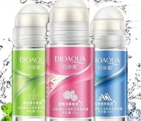 Wholesale New arrival Hot sale Genuine authorized Boquanya roll on deodorant summer fresh body essential men and women