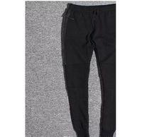 hots sport men toptan satış-Sıcak Satış Tech Polar Sport Pantolon Uzay Pamuk Pantolon Erkek Eşofman Üstleri Erkek Koşucular Tech Polar Kamuflaj pantolon 2 Renkler Koşu