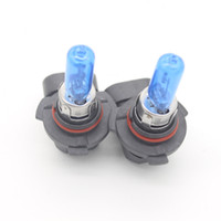 Wholesale Xenon Lights H4 - halogen H1 H3 H4 H7 H11 9005 9006 881 880 Xenon Low Beam Light Bulbs White 6000K 12V 100W