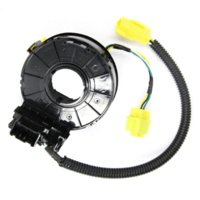 Wholesale Honda Parts Wheels - High Quality Auto Car Replacement Air Bag Parts Clock Spring Spiral Cable Airbags For Honda Accord 77900-SDA-Y21 77900SDAY21