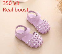 Wholesale Real Happy - happy life store 350 V1 real booosts high version xoford tan, moonrock. dove grey . parite black shoes