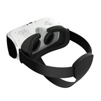 os machine - VR All In One Machine Virtual Reality Glasses Headsets Android OS inch HD P Screen Mobile D Cinema