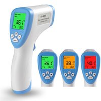 Wholesale Baby Thermometer - Digital Baby Laser Infrared Thermometer with Backlight Non-contact