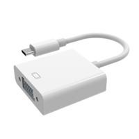 ingrosso nuovo cavo vga-Alta qualità USB 3.1 Tipo C Cavo adattatore da USB-C a femmina VGA 10 Gbps per nuovo Macbook da 12 pollici Chromebook Pixel Lumia 950XL Drop Shipping