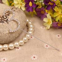 Wholesale Monogram Wedding Cakes - Twinkle Diamante Number 3 Shape Monogram Cake Toppers for Wedding Birthday