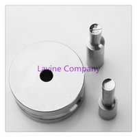 Wholesale Tablet Press Machine Molds - top hot selling A 215 die molds stamp for tablet pill press machine TDP-0 1.5