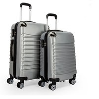 Wholesale Brand Business Travel Suitcase Inch Inch Suitcases With Wheels Road Fashion Trolley Travel Bag Hand Luggage
