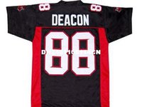 Wholesale Meaning Shorts - MEAN MACHINE LONGEST YARD DEACON MOSS JERSEY NEW ANY SIZE XS - 5XL