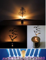 Wholesale Fashion Projections - 2017 NEW New Fashion LED Night Light Creative Shadow LED Projection Lamp 6 model available for Valentine's Day gift & Birthday Gift MYY
