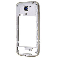 Wholesale S4 Free Case - Original Rear Housing Middle Frame Bezel Case Cover For Samsung Galaxy S4 i9500 i9505 i337 Housing +Side Button free DHL